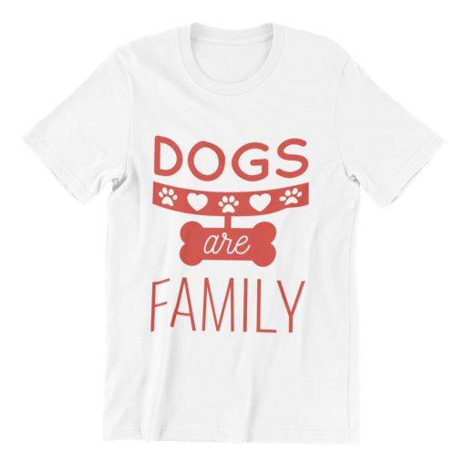 כלבים הם משפחה
